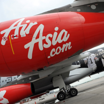 20 million AirAsia BIG Members can now profit from Virtual Interlining — Shutterstock