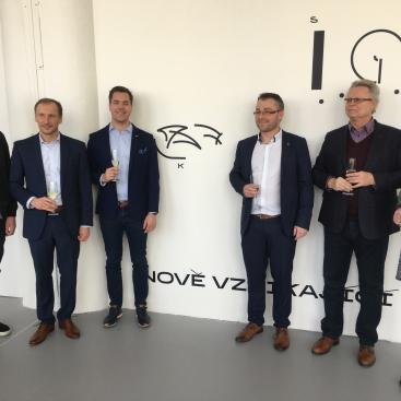 Czech Innovators