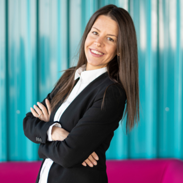 Kiwi.com promotes Eliška Dočkalová to Director of Customer Experience — Kiwi.com