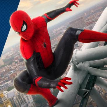 Spider-Man Kiwi.com