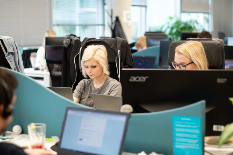 Kiwi.com has built a global Customer Support footprint to ensure business continuity