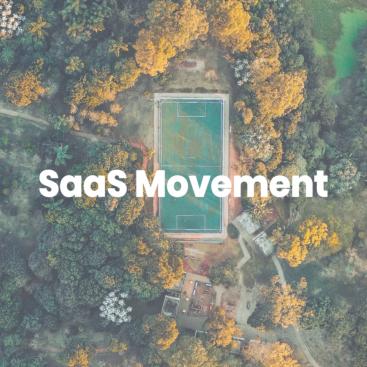 SaaS movement