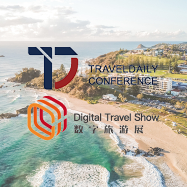 travel daily conference digital travel show