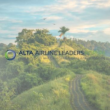 ALTA Airline Leaders Forum