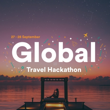 Global travel hackathon