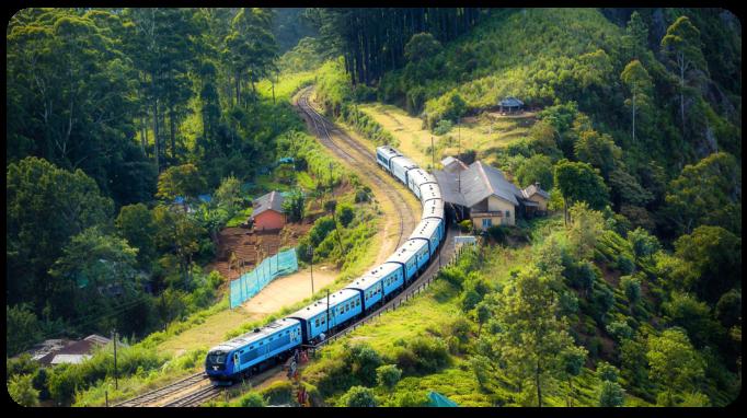 ground transport