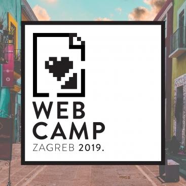 Web Camp Zagreb 2019