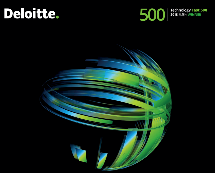 Deloitte Global's Technology Fast 500 EMEA focuses on the technology ecosystem and recognizes companies that have achieved the fastest rates of revenue — Deloitte Deloitte names Kiwi.com fifth fastest-growing tech company in Europe, Middle East, and Africa