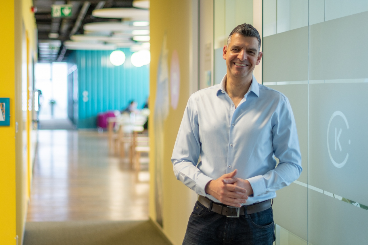 Kiwi.com has appointed Golan Shaked as Chief Commercial Officer