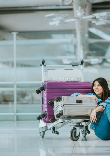 Kiwi.com introduces baggage preference feature